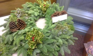 "30"" Christmas Wreath"